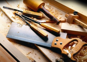 Die einzigartige Historie des Handwerkzeuges