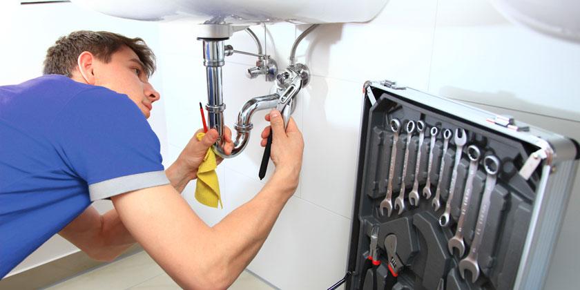 waschbecken-montieren